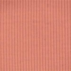 Bilde av Beklednings ribbet jersey gammel rosa